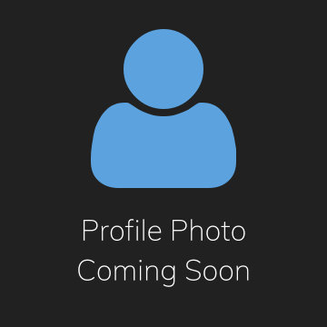 Profile Image Coming Soon