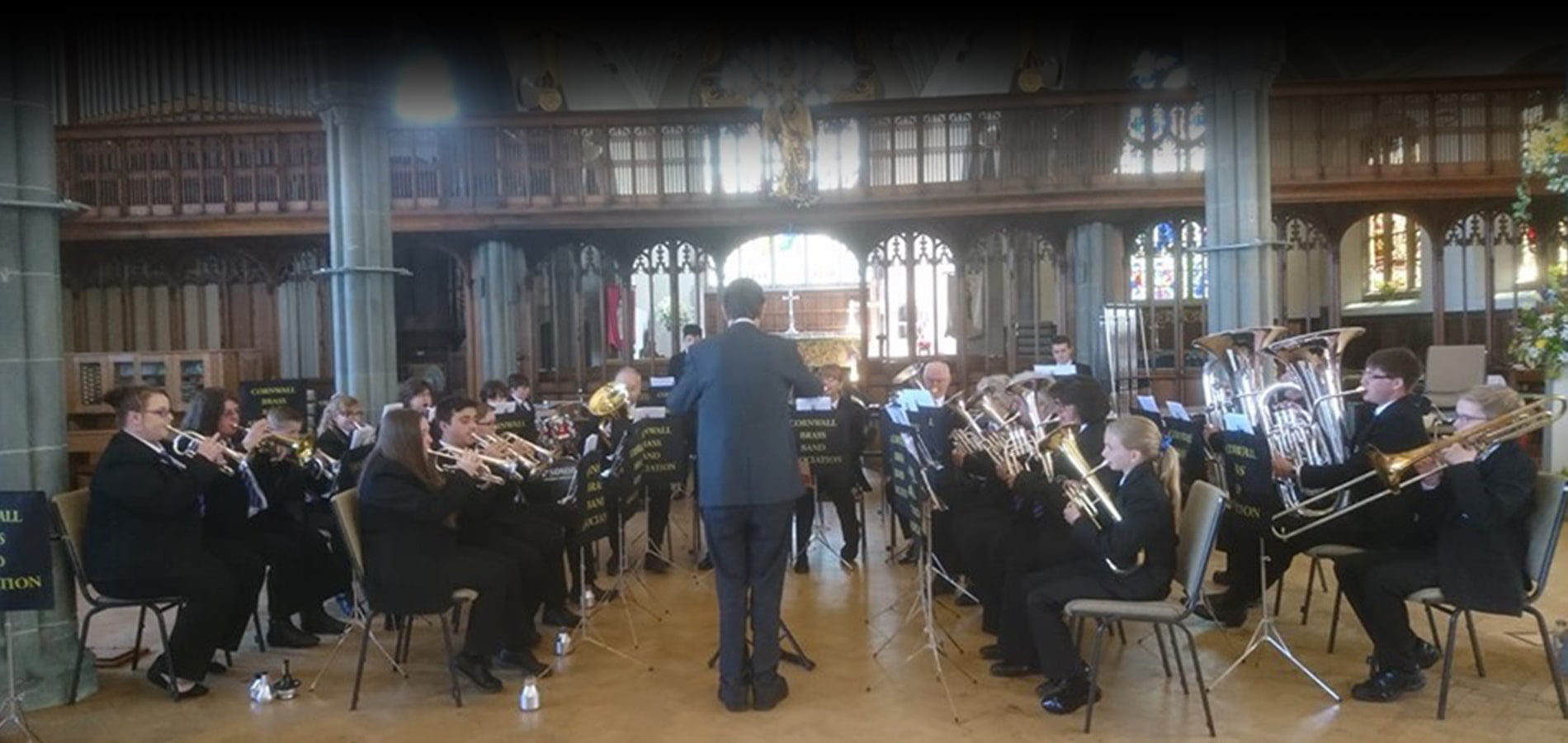 Festival of Brass 2019