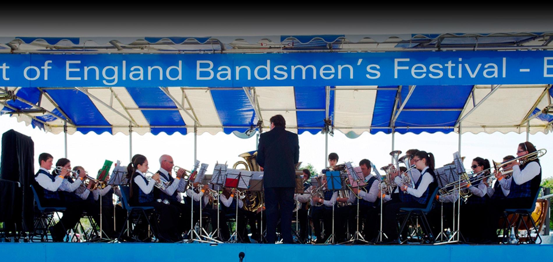 Lanner Brass Academy Bugle