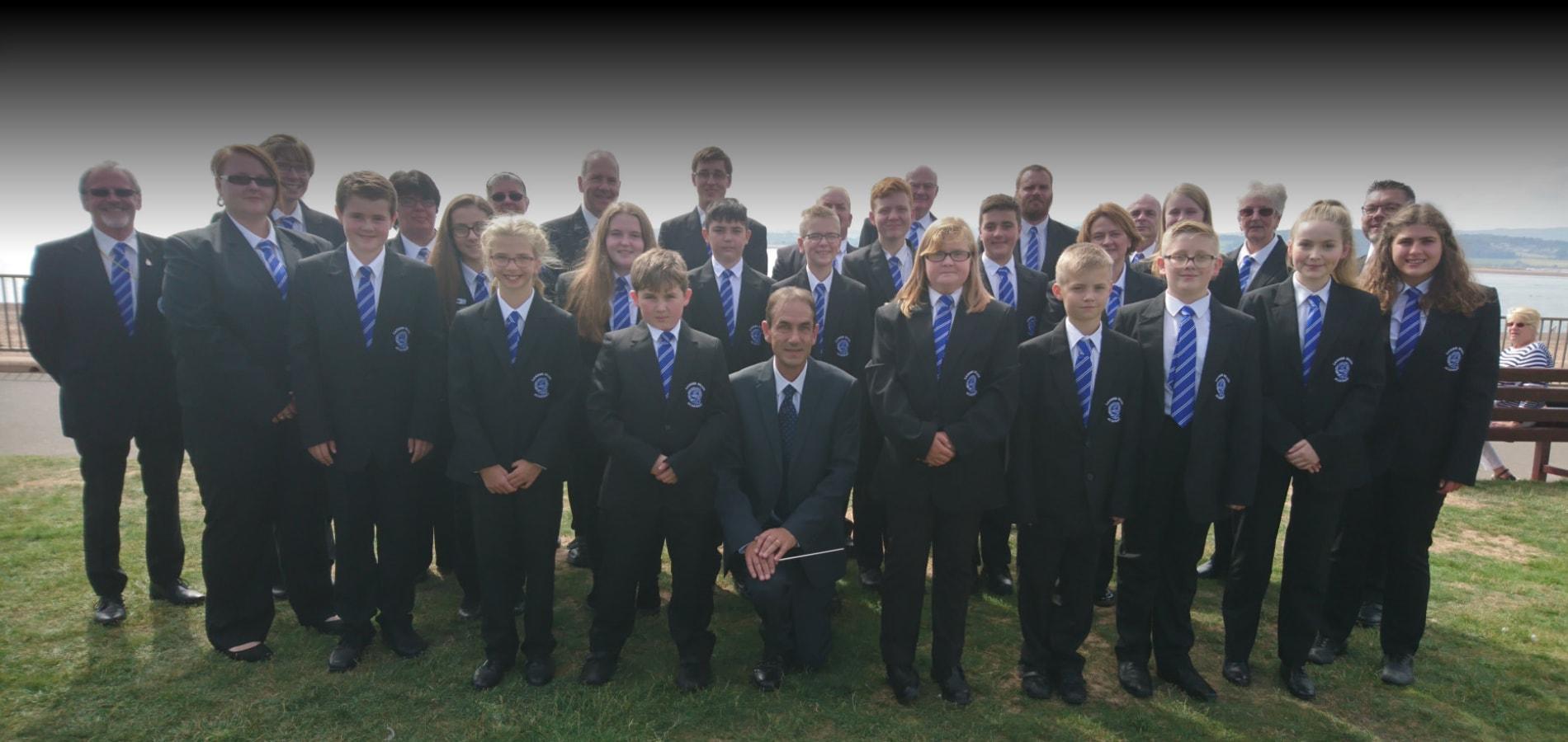 Lanner Brass Academy Exmouth 2018
