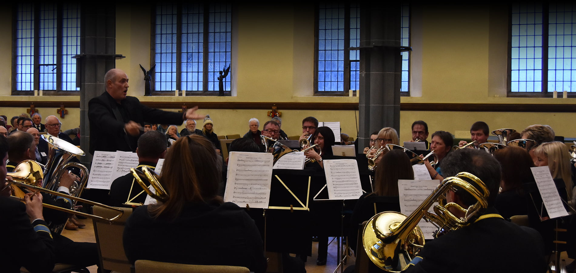 Festival of Brass 2018 Andrew Berryman