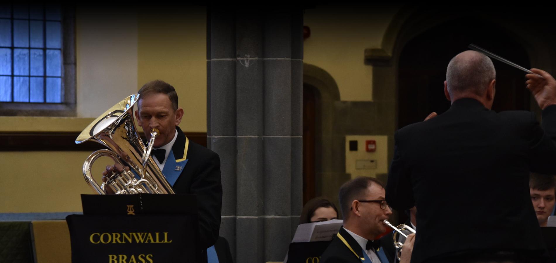 Festival of Brass 2018 Steve Coad