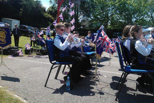 Jubilee Celebrations 2012