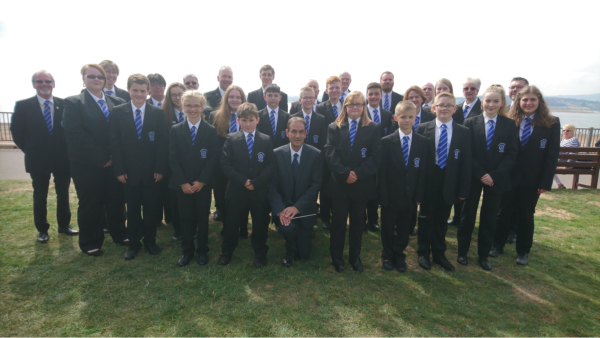 Lanner Academy at Exmouth